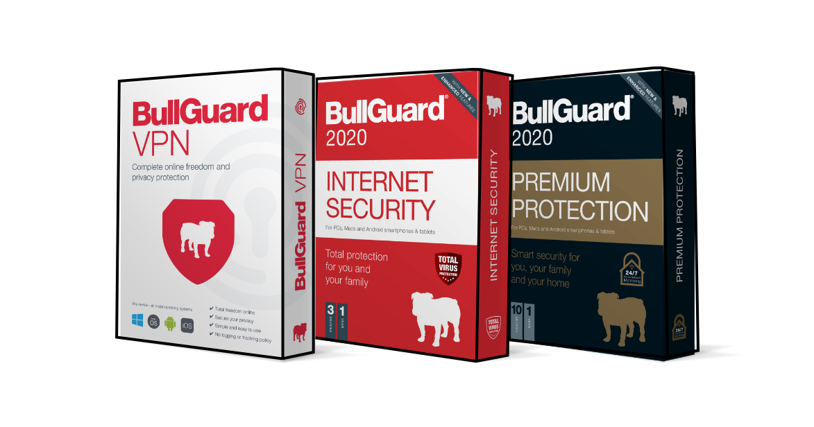 Image result for BullGuard Mac Os""