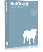 BullGuard Mobile Backup 12