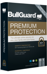 BullGuard Premium Protection <span>2021 Edition</span>