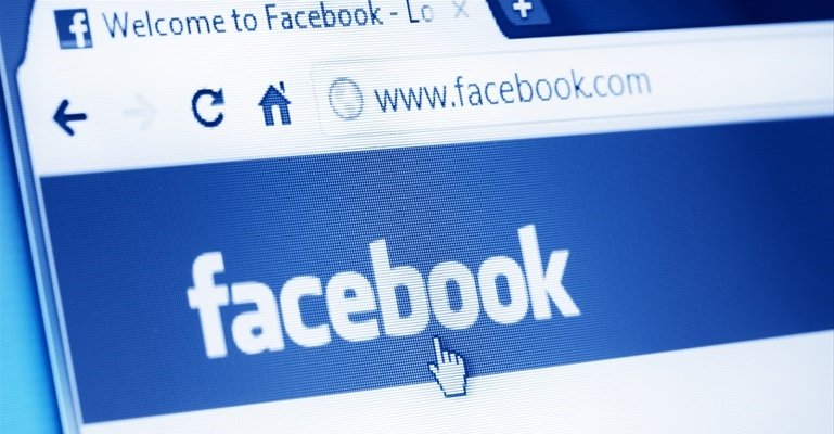 How to unlock a blocked Facebook account