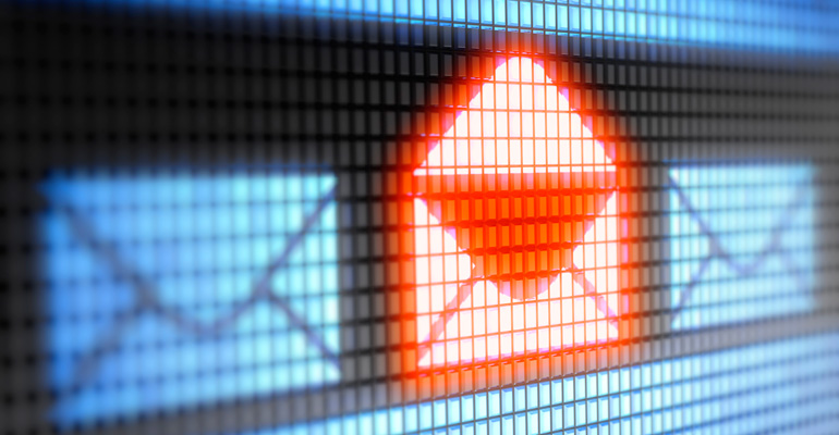 How to tell if your email account has been hacked – and remedial