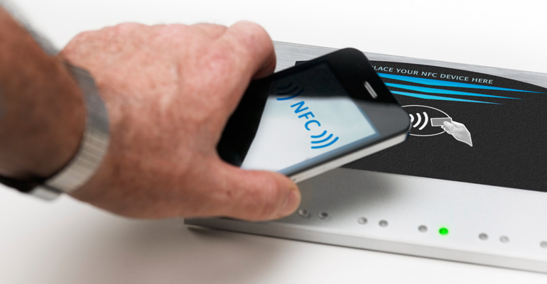 Is NFC Technology Enabling Mobile Security Threats? | Blog ...