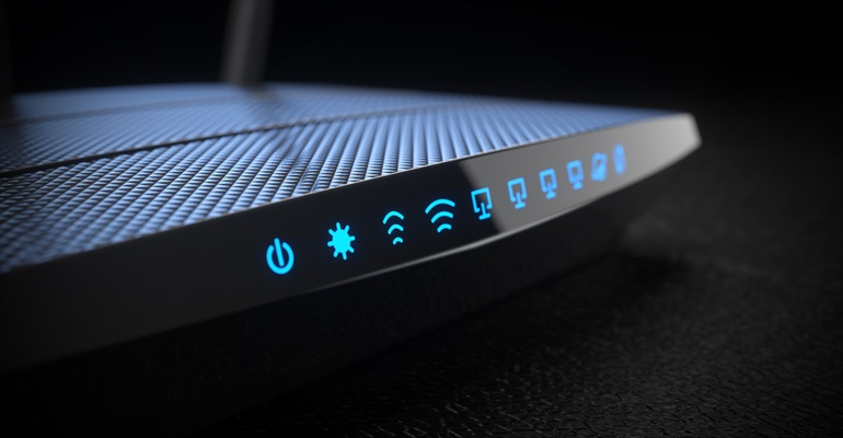 How To Lock Down Your Router