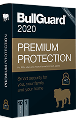 BullGuard Premium Protection <span>2020 Edition</span>