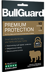 Free AntiVirus Software, Internet Security – BullGuard Free