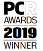 PCR Awards 2019 Winner