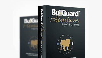 BullGuard Desktop Protection