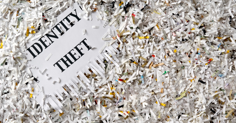 free identity theft research papers Identity theft tops the free identity theft resources free booklets — in english and spanish — can help people in your community protect their identity and.