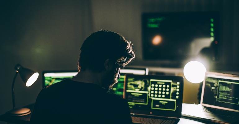 How hackers evade detection