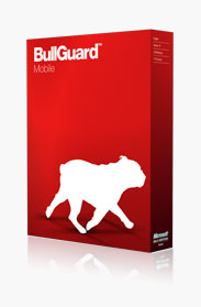 BullGuard Mobile box shot