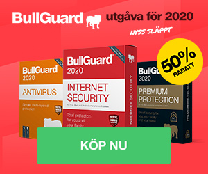 BullGuard Internet Security - 60 dagars provversion