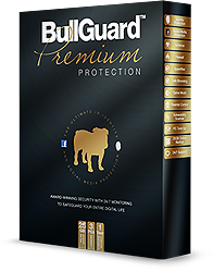 Bullguard UK BullGuard Premium Protection