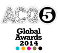 Global Awards 2014