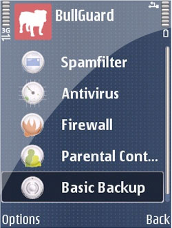 Basic Symbian Backup