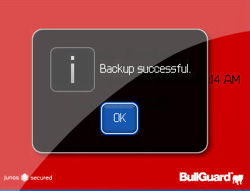 Basic Blackberry Backup