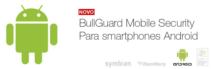BullGuard Mobile Security para Android
