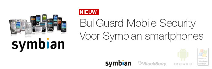 BullGuard Symbian Security