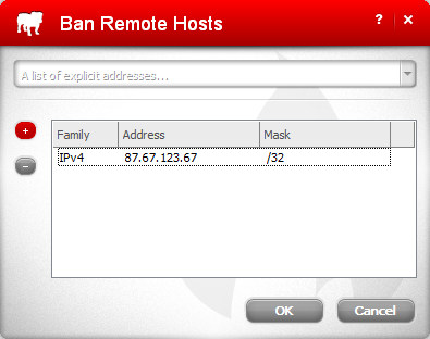 Add_Banned_Host