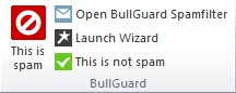 spamfilter_outlook